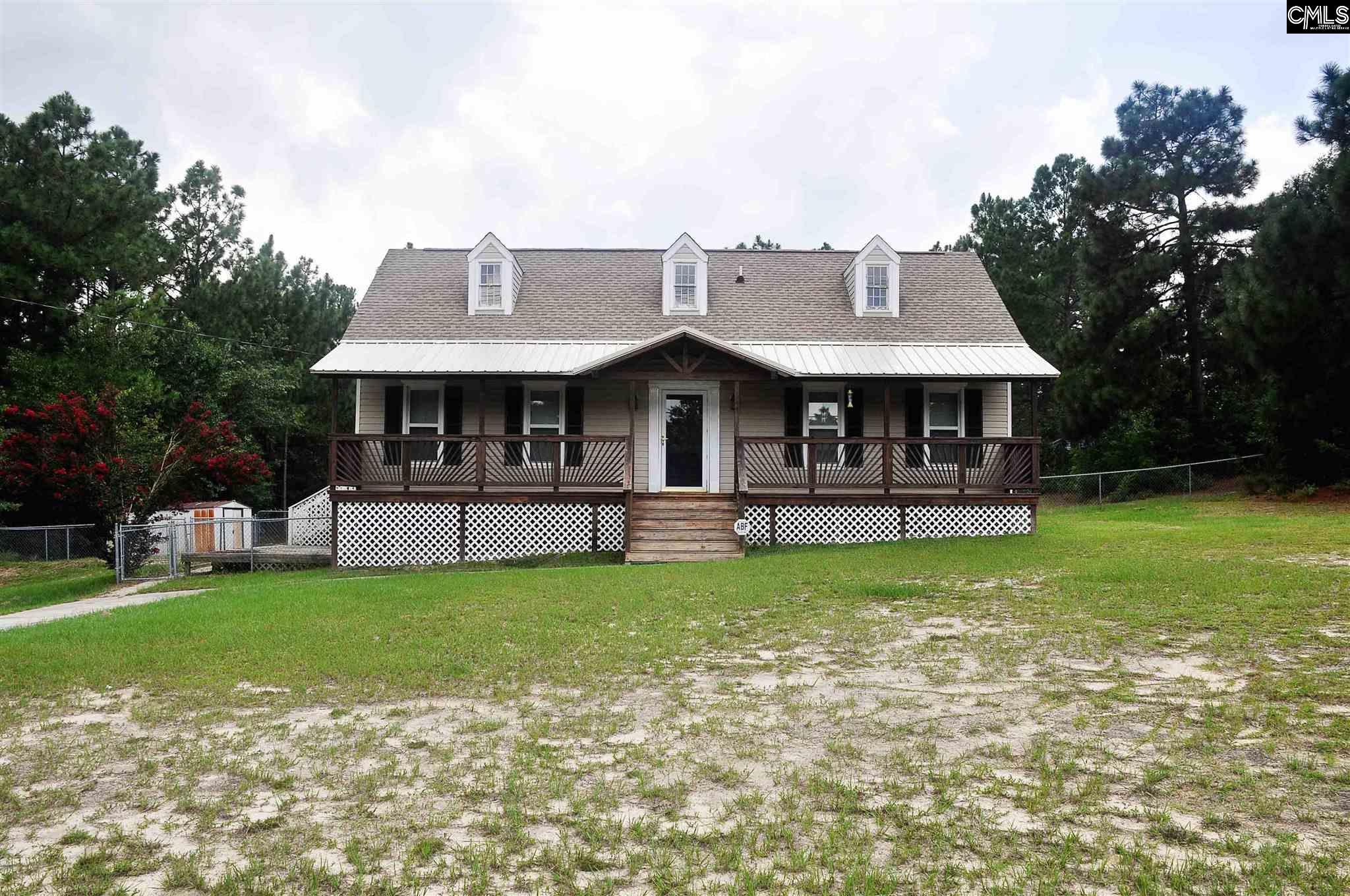 220  Casa Dell Gaston, SC 29053