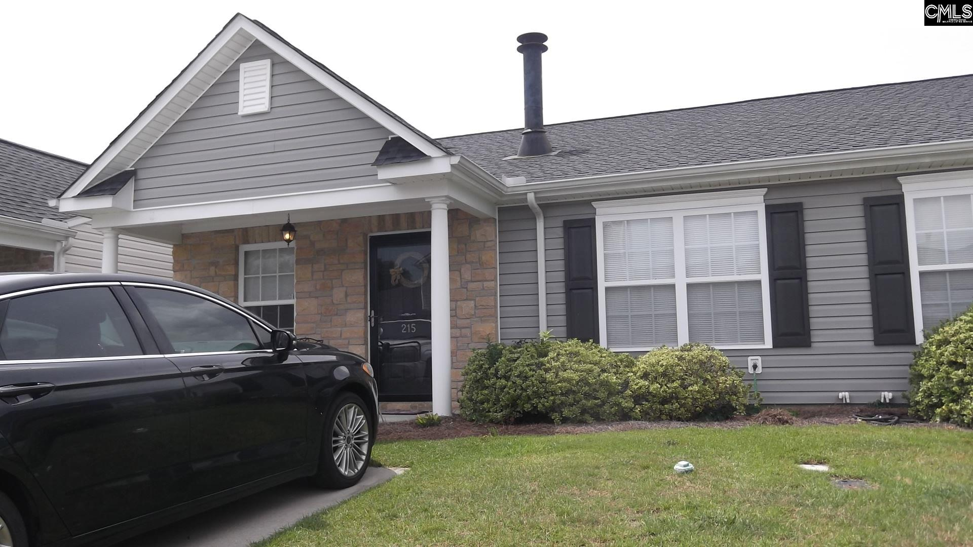 215  Dawsons Park #192 Lexington, SC 29072