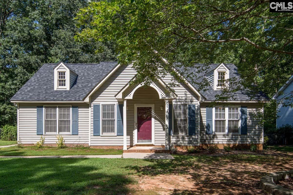 217  Saddlebrooke Lexington, SC 29072