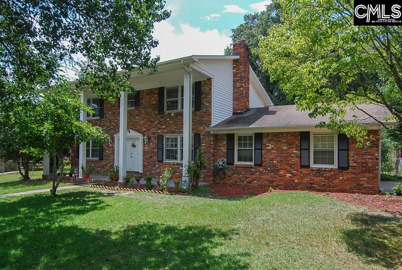 509  Woodland Hills West Columbia, SC 29210