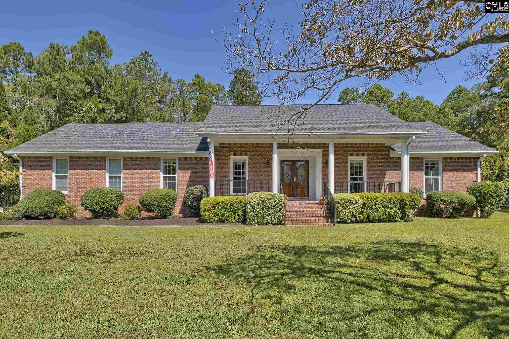 21  Long Meadow Columbia, SC 29223