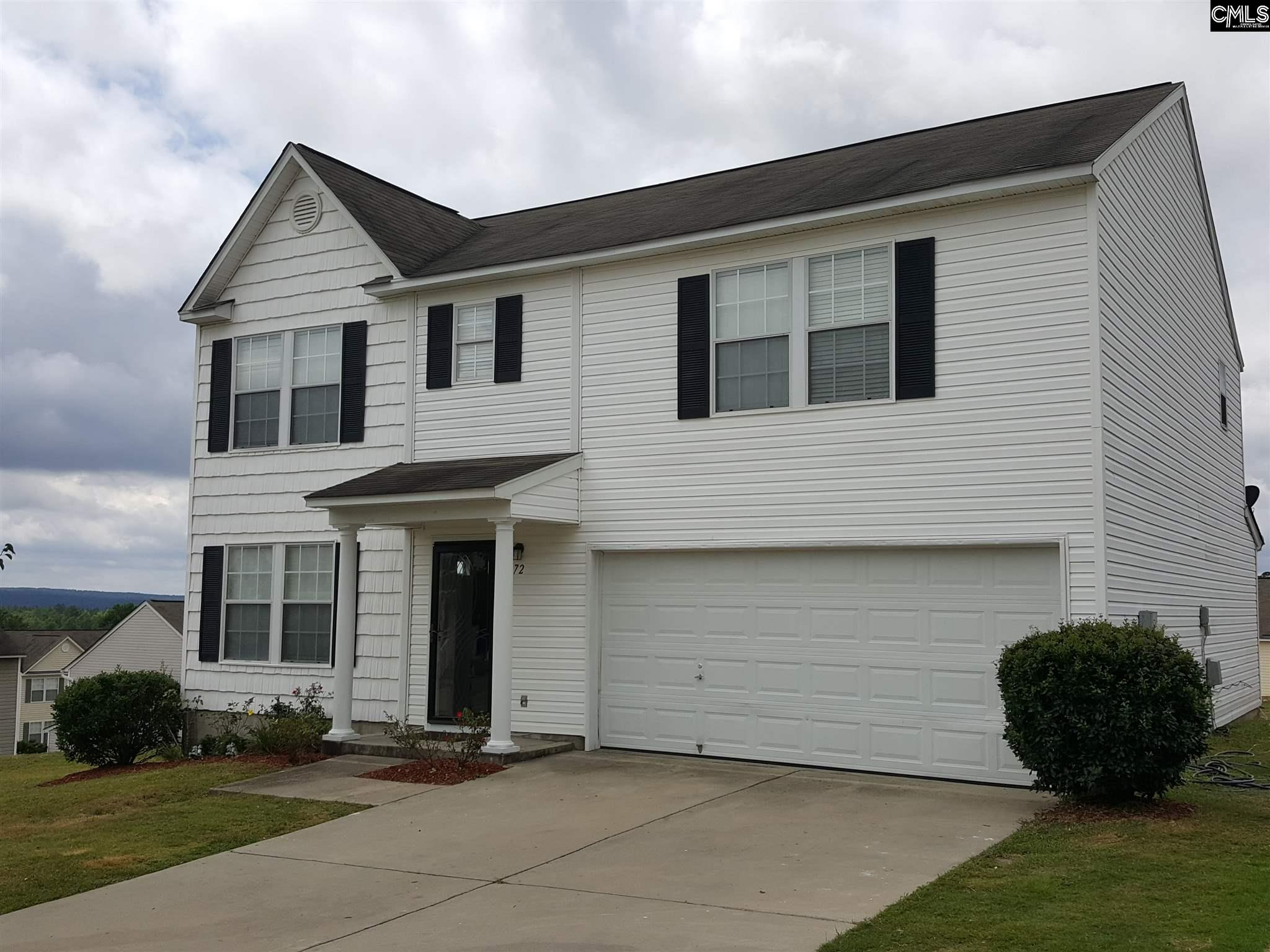 272  Cape Jasmine Lexington, SC 29073