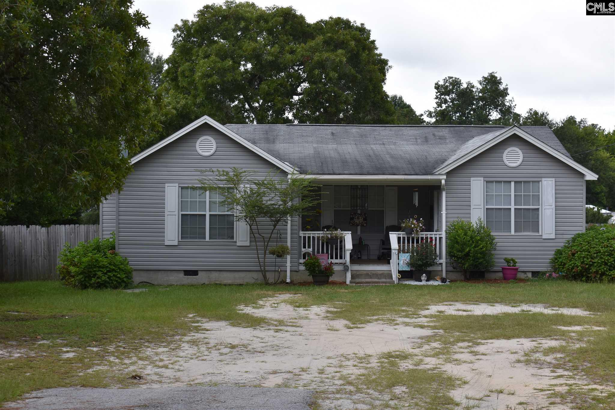 362  Railroad Lexington, SC 29072