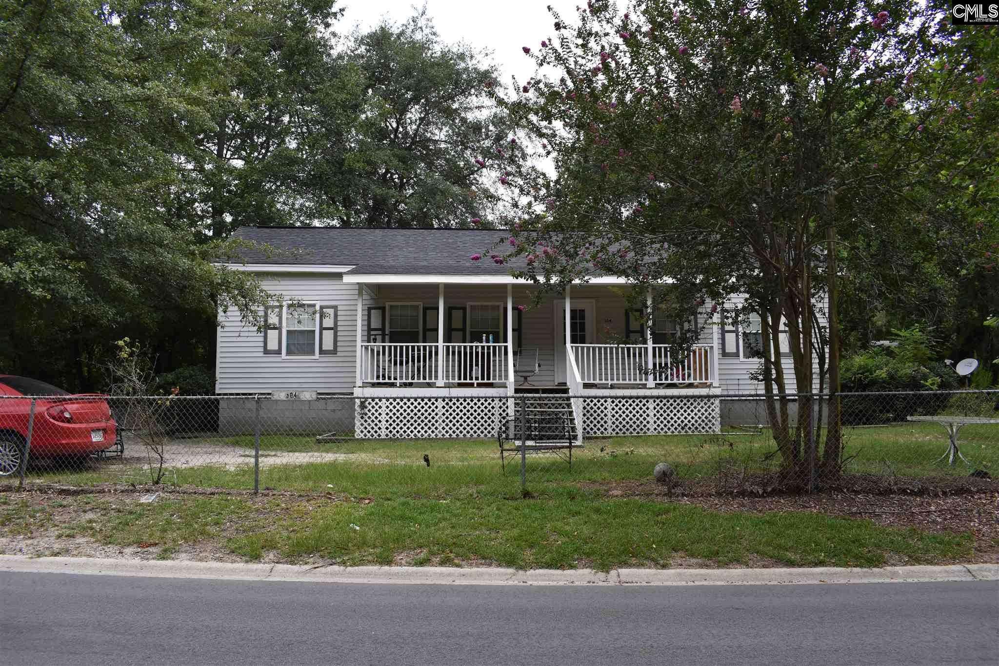 304  George Lexington, SC 29072