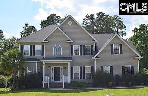 432  Golden Eagle Blythewood, SC 29016