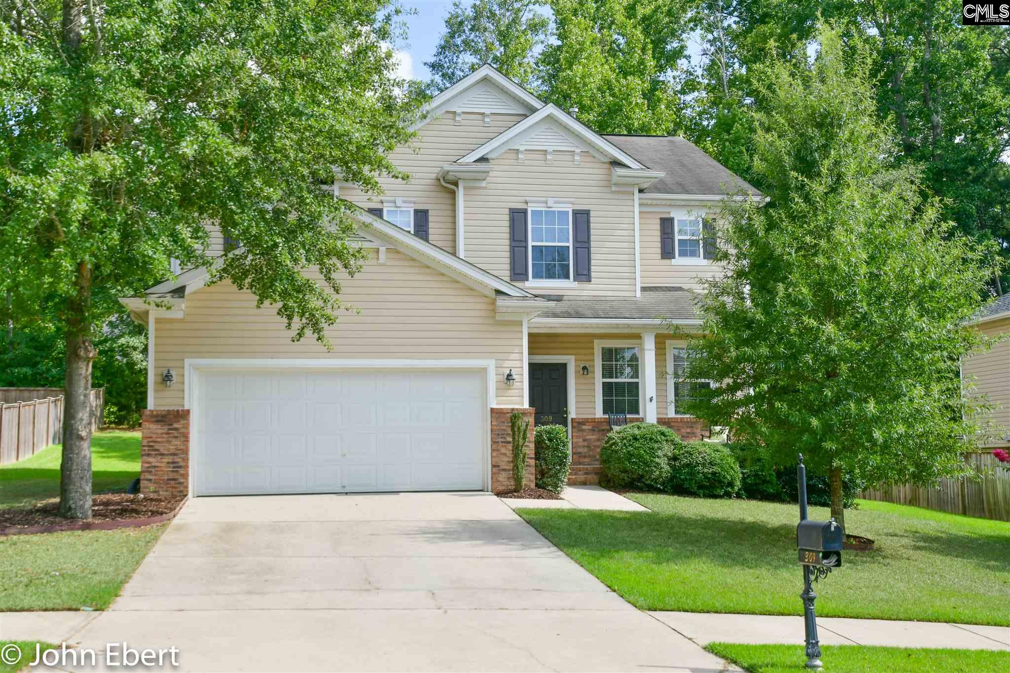 309  Winterberry Lexington, SC 29072