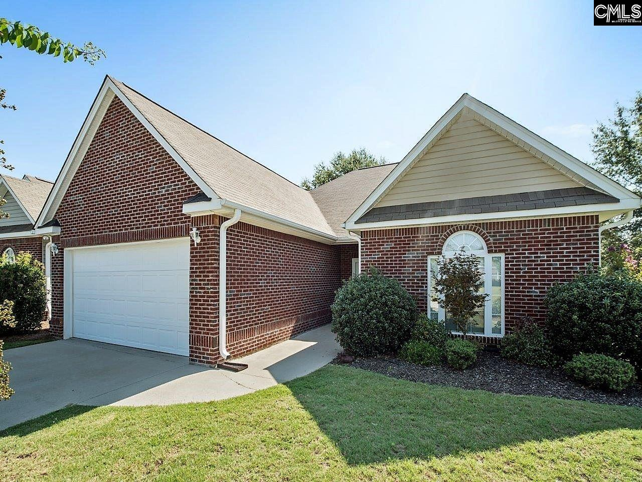 204  Wild Spring Lexington, SC 29072