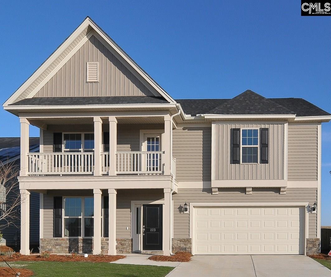 223  Liberty Ridge #193 Elgin, SC 29045