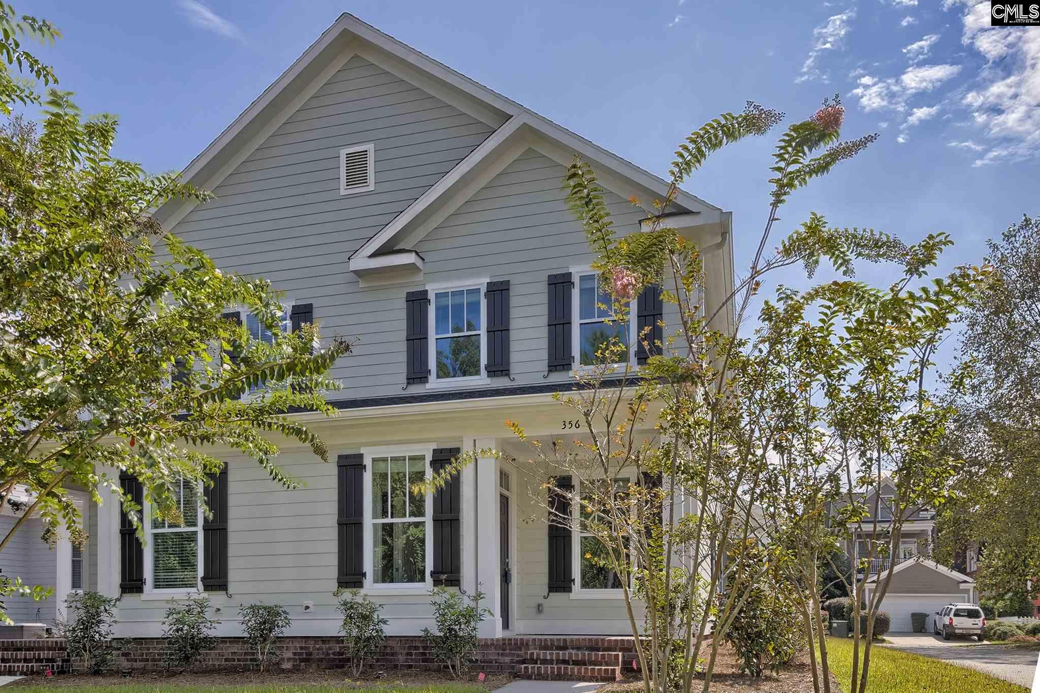 356  Highland Pointe Columbia, SC 29229