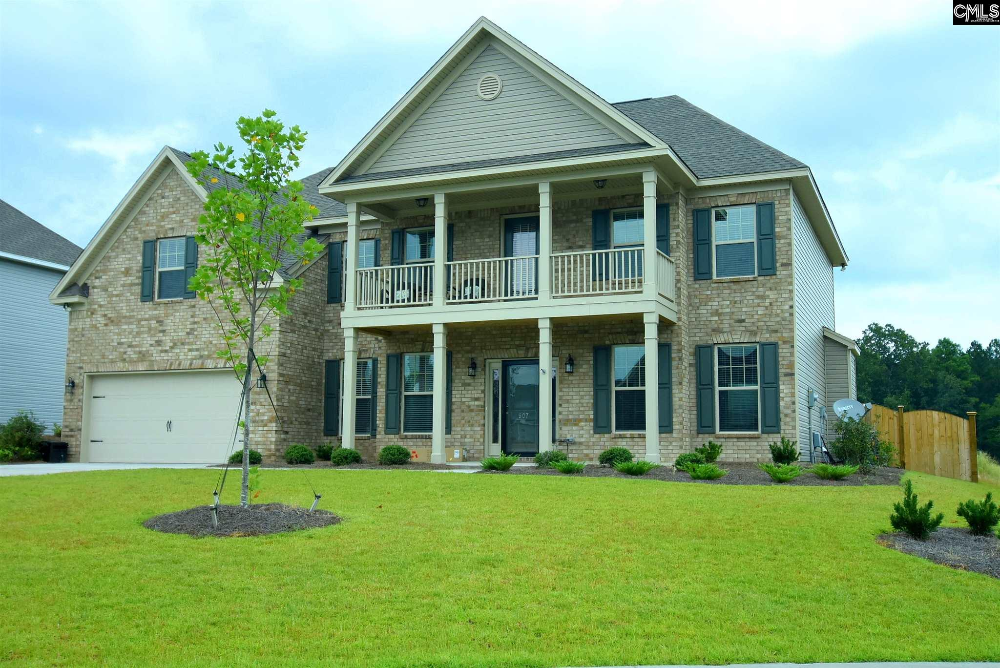607  Dixie River Lexington, SC 29073