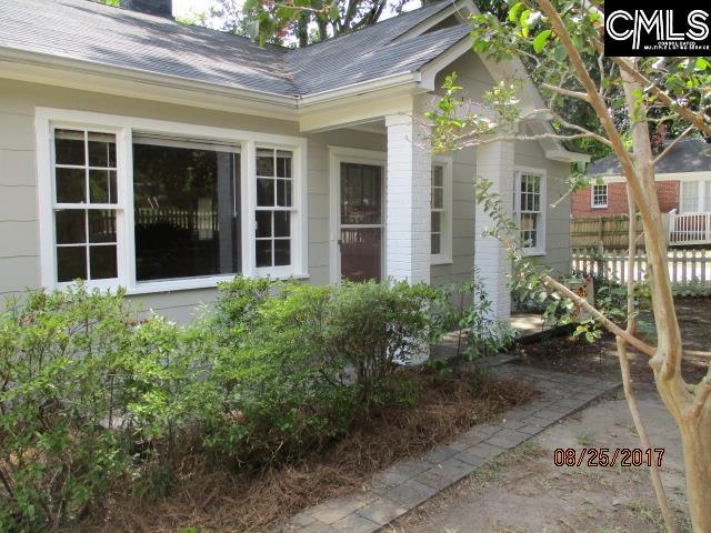 904  Cedar Terrace Columbia, SC 29209