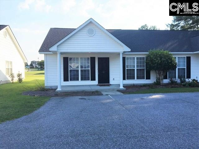 149  Willow Creek #4-a Lugoff, SC 29078