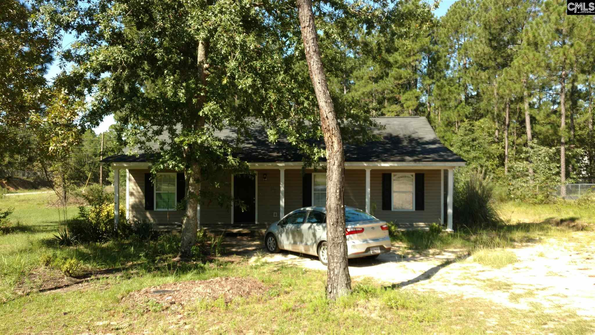 101  Woodtrail Gaston, SC 29053