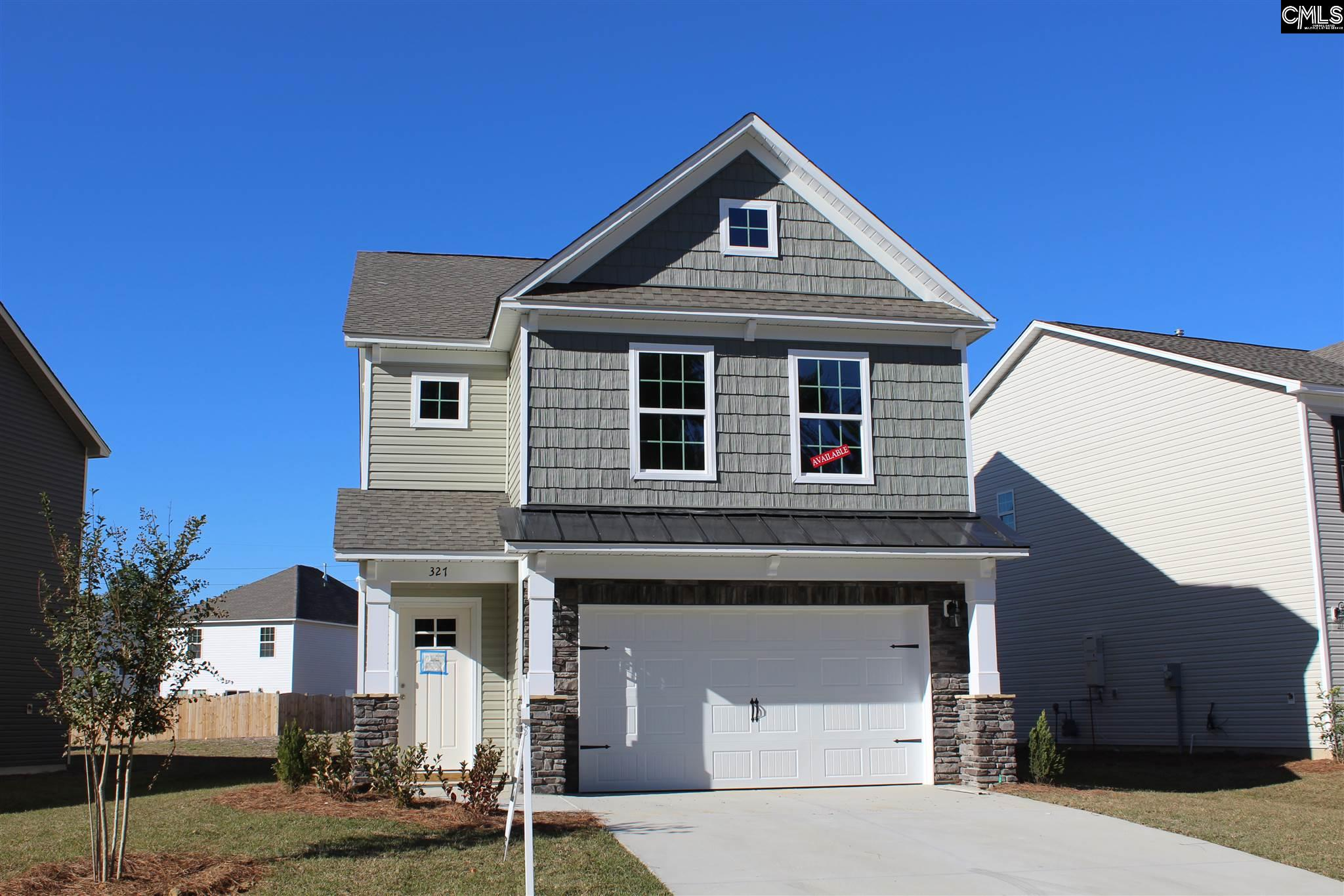 327  Fairford #26 Blythewood, SC 29016