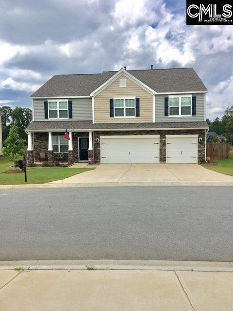 526  Eagle Rest Chapin, SC 29036