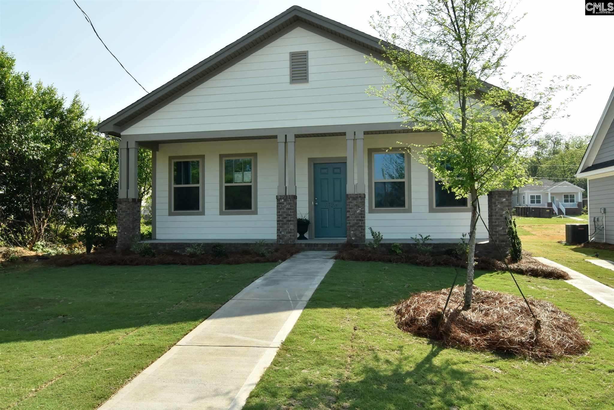 1328  House Columbia, SC 29204