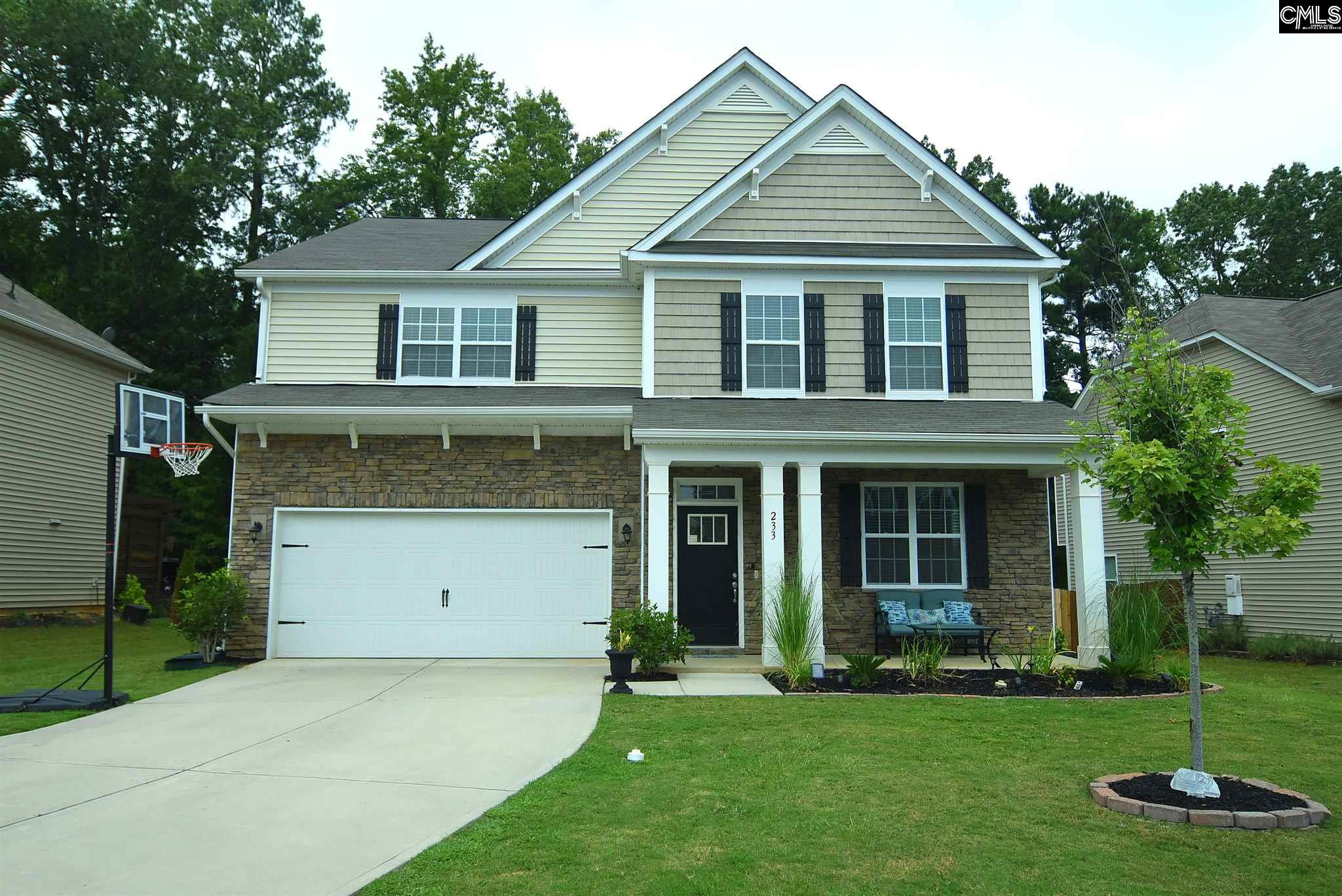 233  Welsummer Lexington, SC 29072