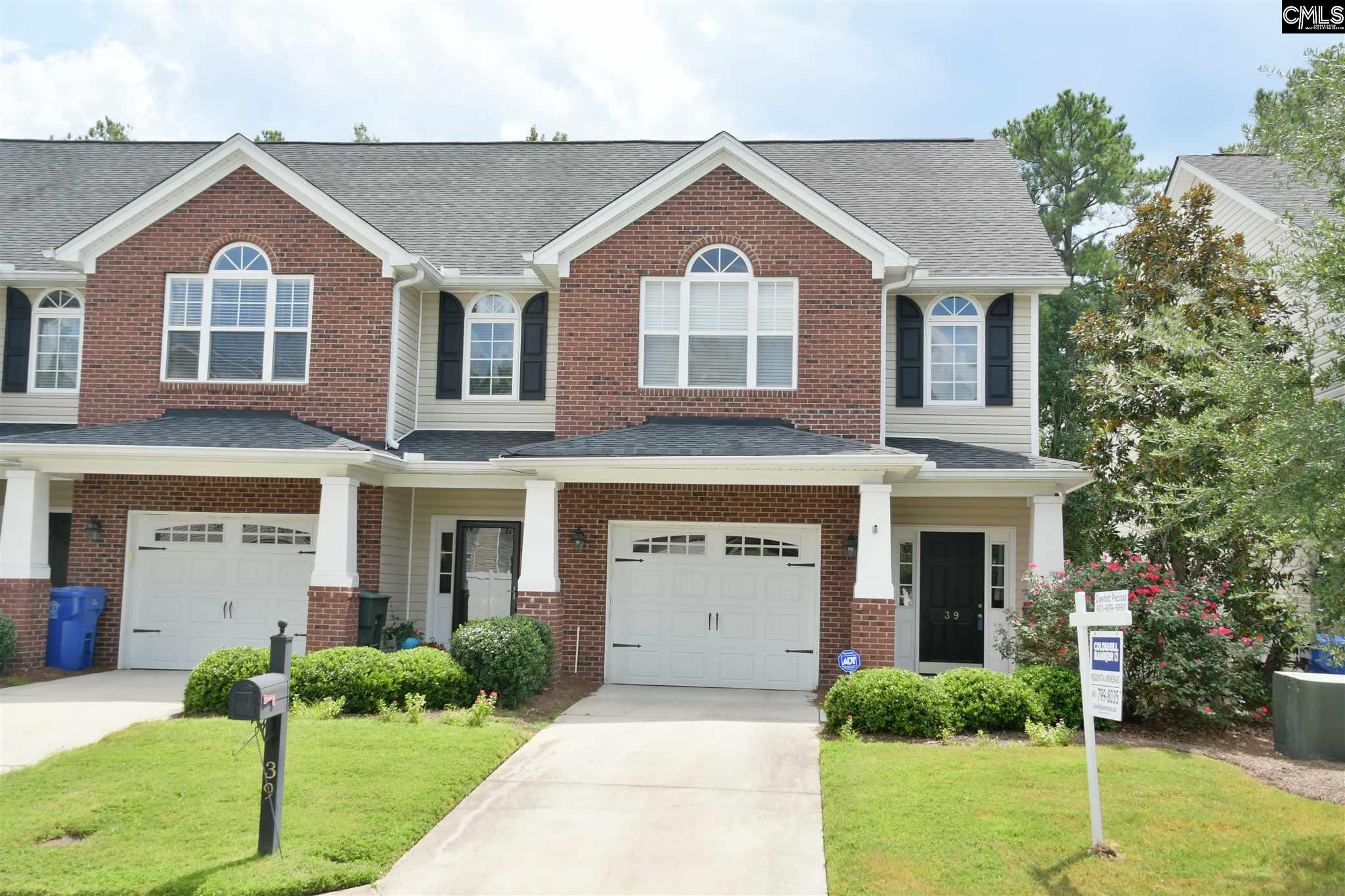 39  Braiden Manor Columbia, SC 29209