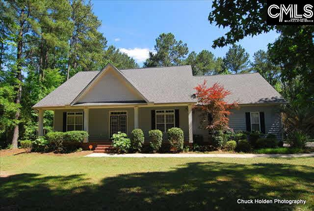 232  River Creek Irmo, SC 29063