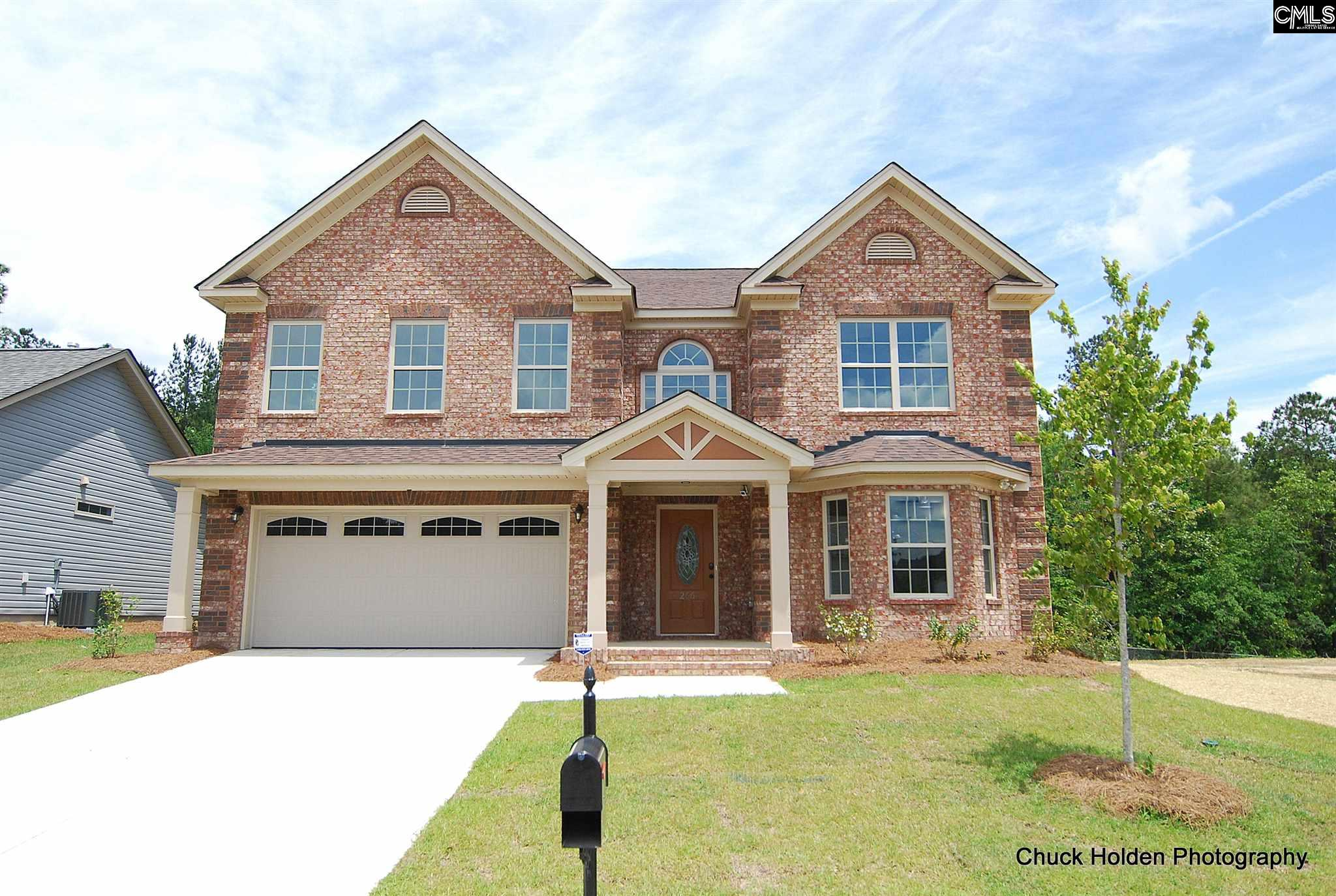 162  Eden Brook #14 Gaston, SC 29053