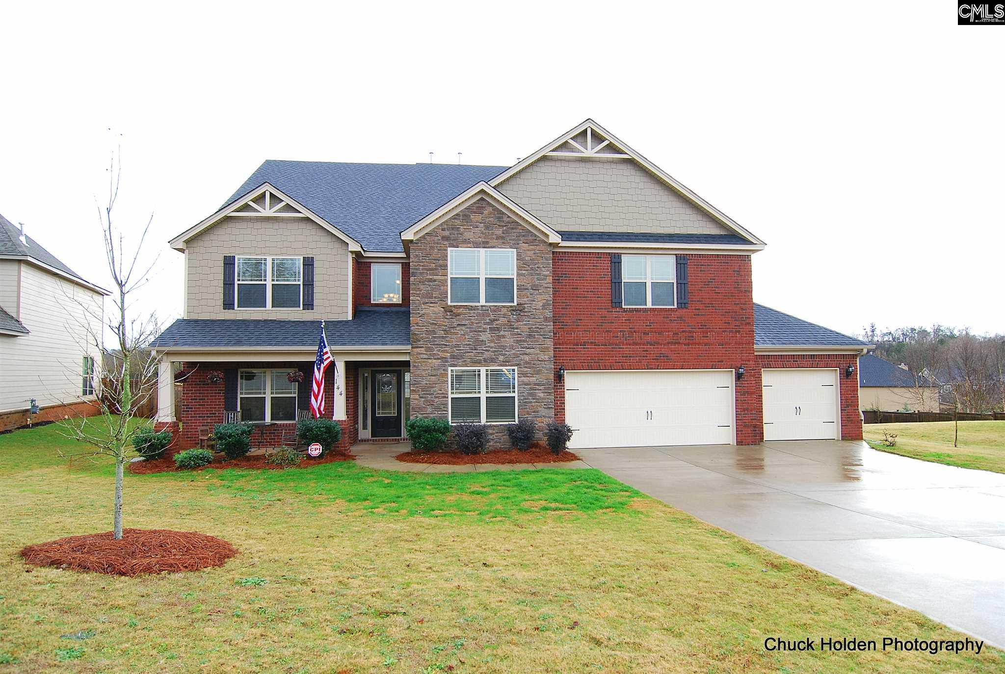 144  Majestic Lexington, SC 29072