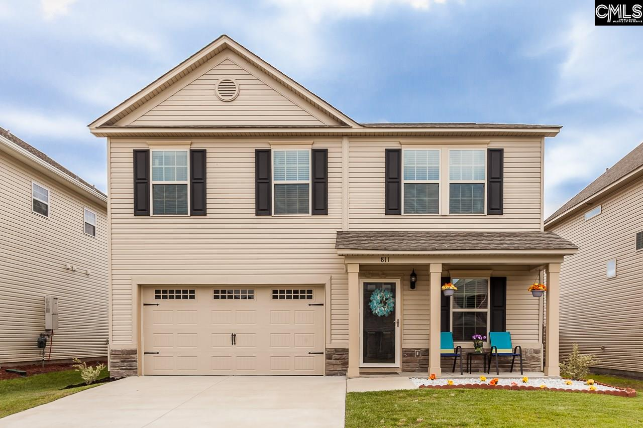 811  Derby Downs Elgin, SC 29045