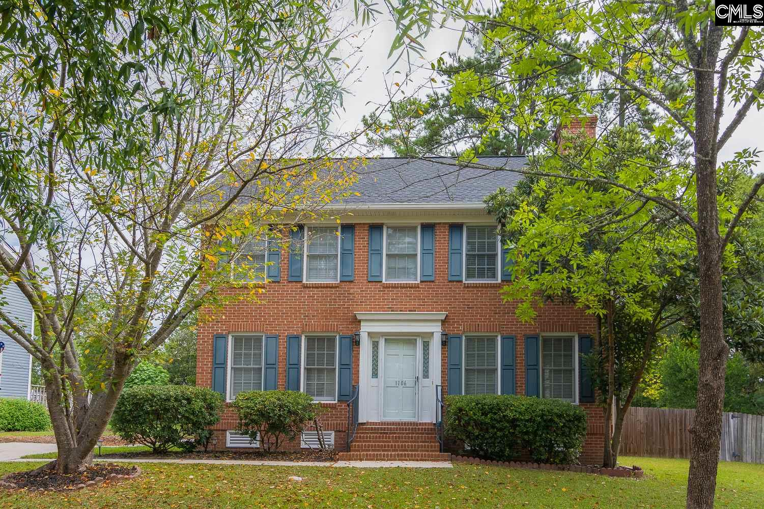 1106  Henry Curtis Columbia, SC 29209