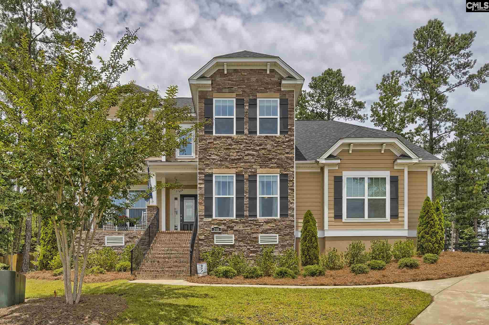 310  Glengary Lexington, SC 29072-6743