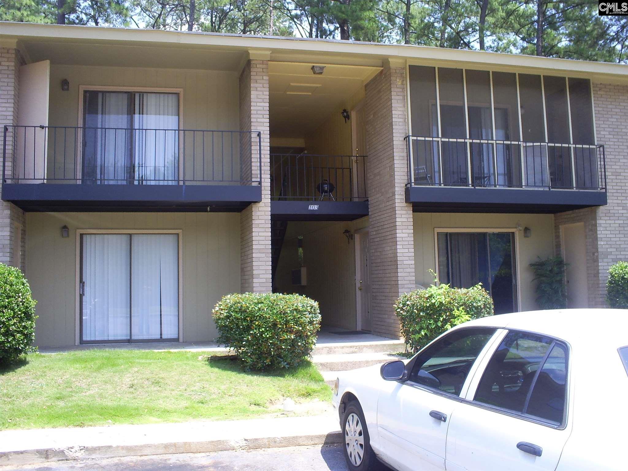 105  Thornwell Columbia, SC 29205