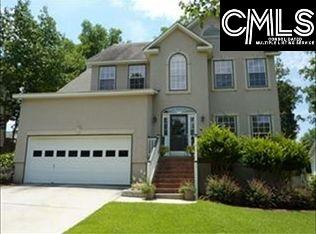 205  Kings Creek Irmo, SC 29063