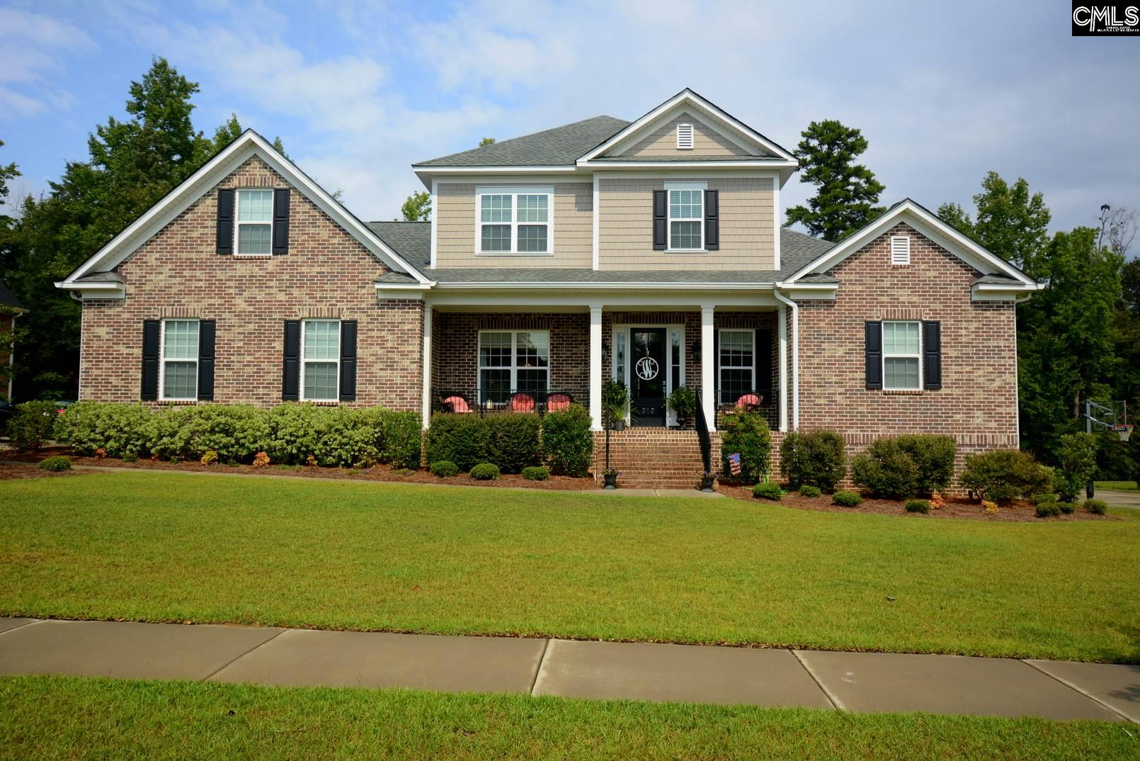313  Anchor Bend Chapin, SC 29036