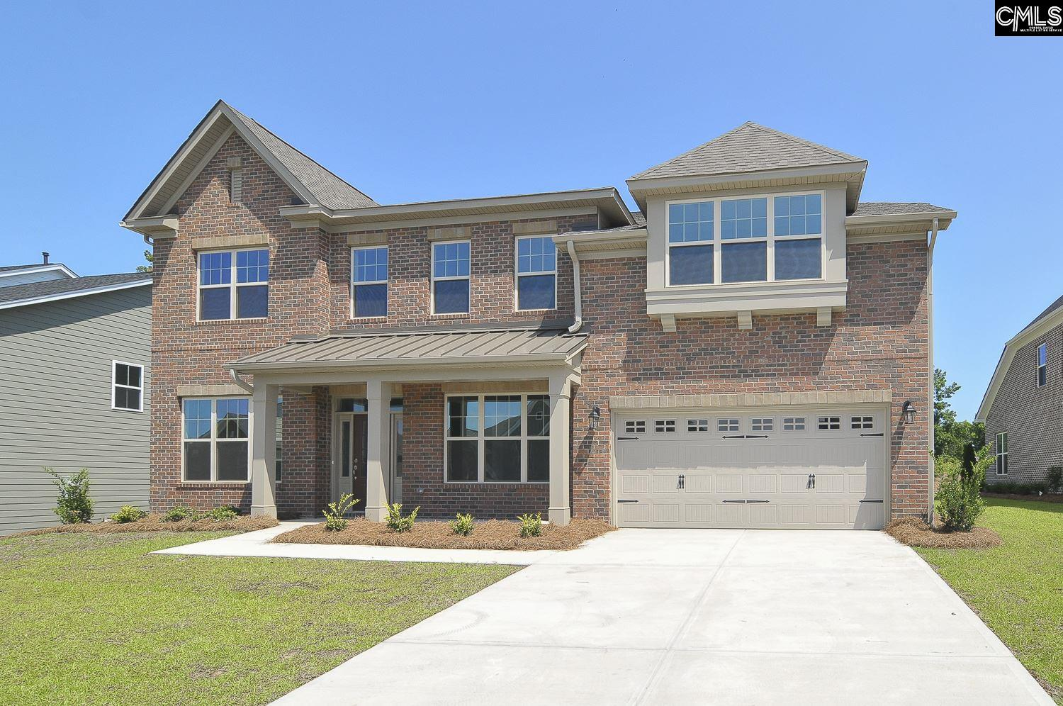 208  Sterling Brook #33 Lexington, SC 29072