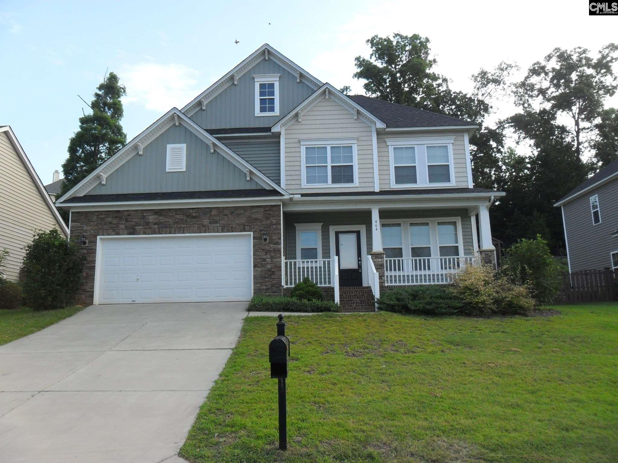 464  Gauley #lot 639 Columbia, SC 29212