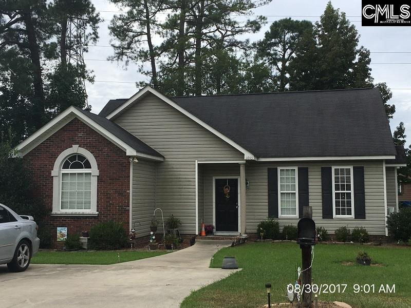 1015  Wisteria West Columbia, SC 29169