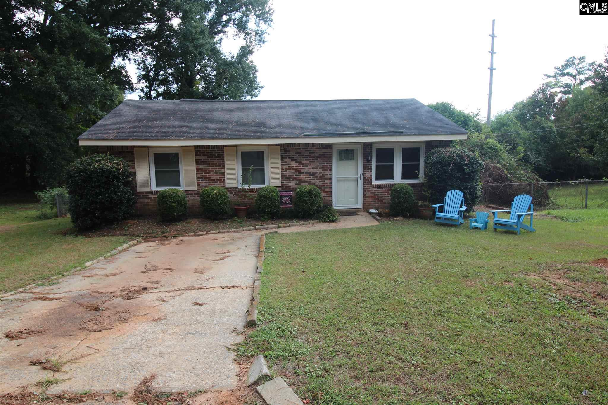 106  Riverview Columbia, SC 29201