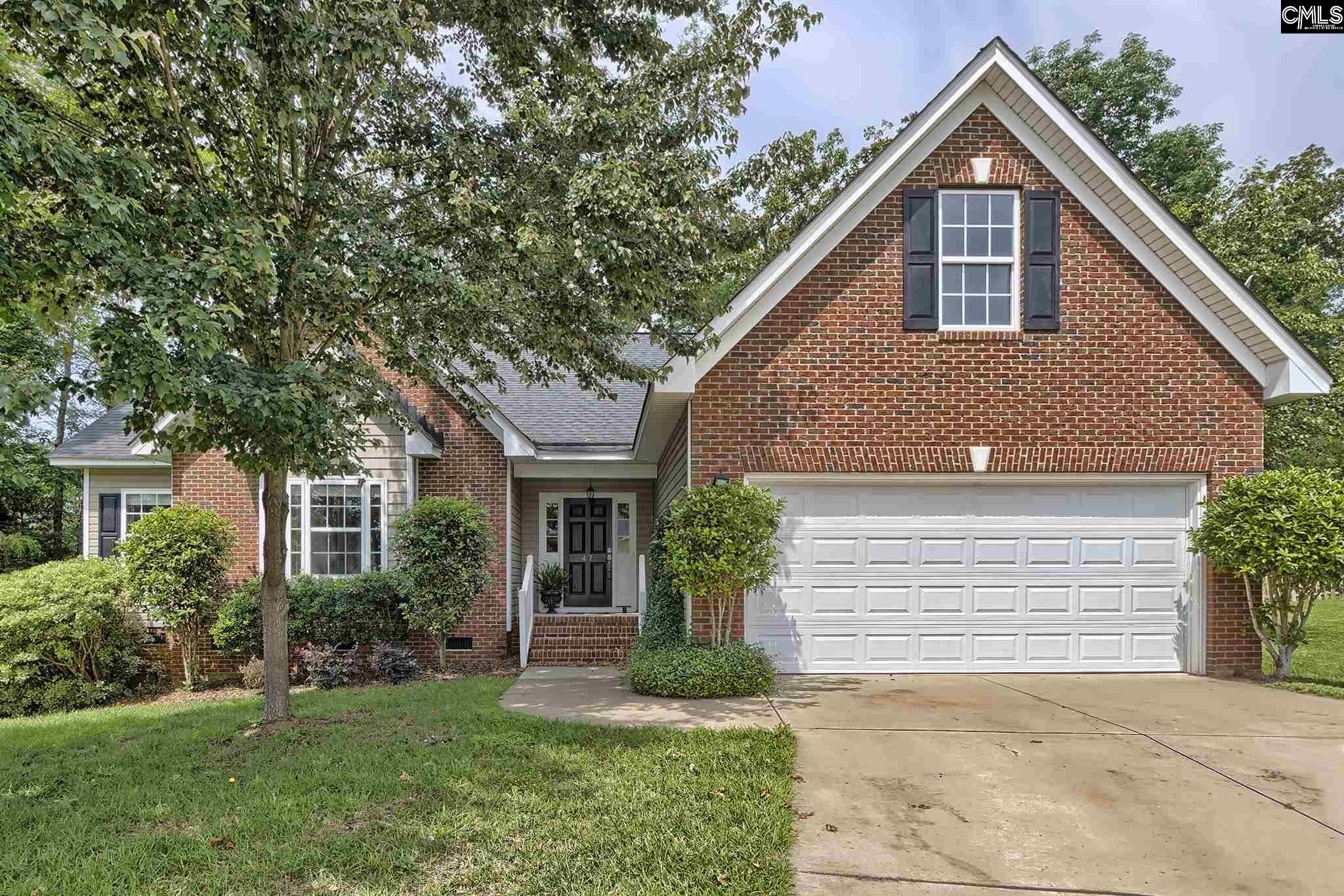 47  Wave Dancer Chapin, SC 29036