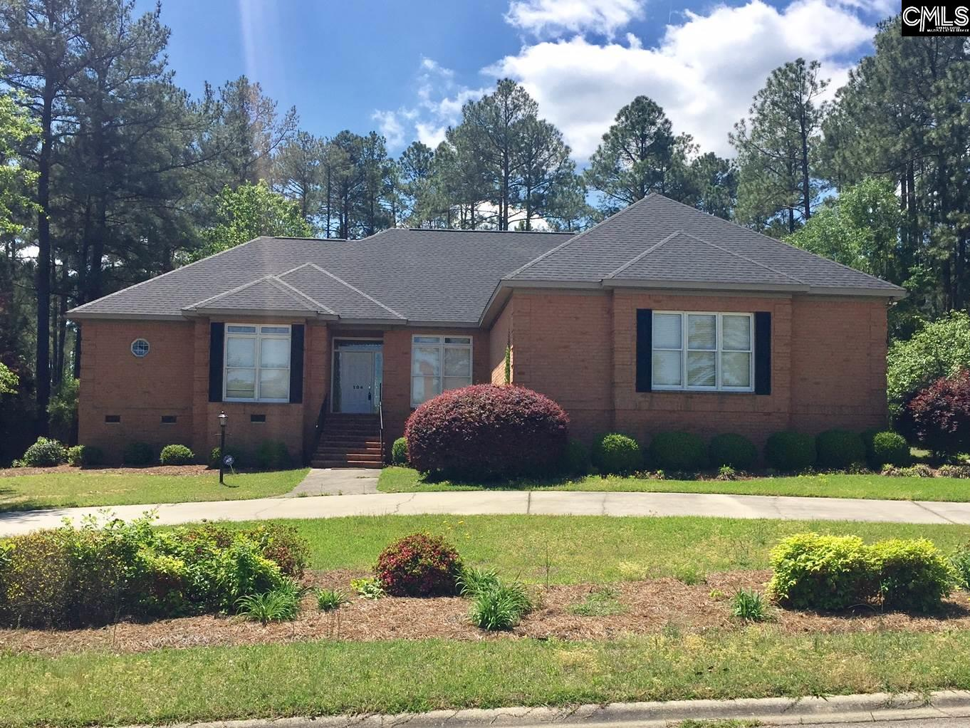 104  Camberley Columbia, SC 29223