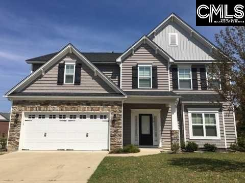 1040  Landon Place Columbia, SC 29229