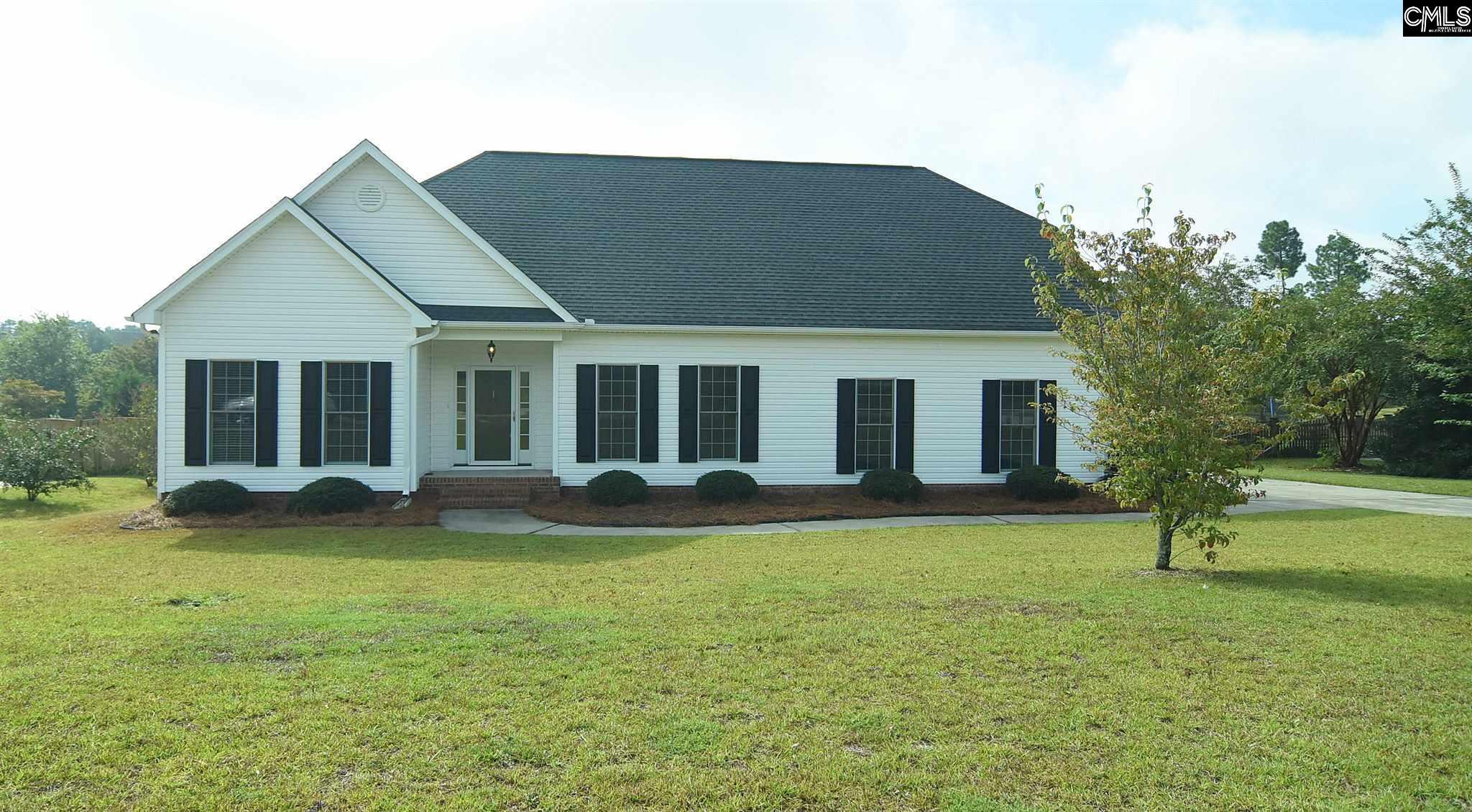 217  Emerald Farm Lexington, SC 29072