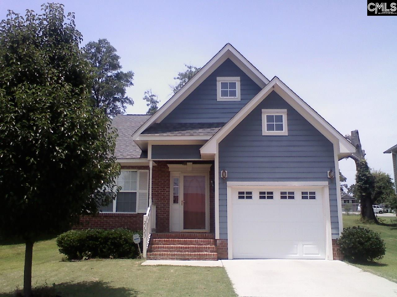 2123  Waverly Columbia, SC 29204