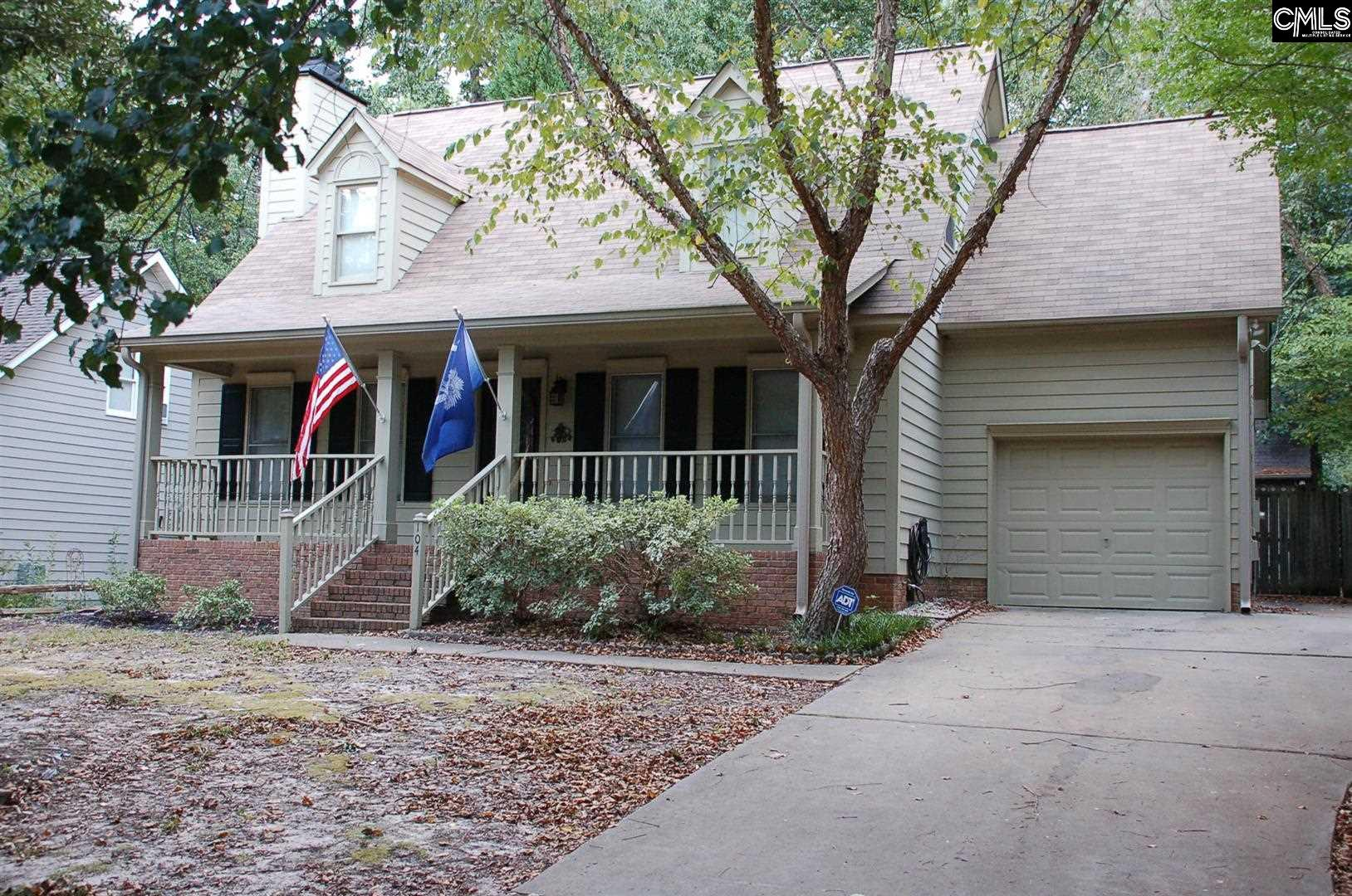 104  Double Branch West Columbia, SC 29169