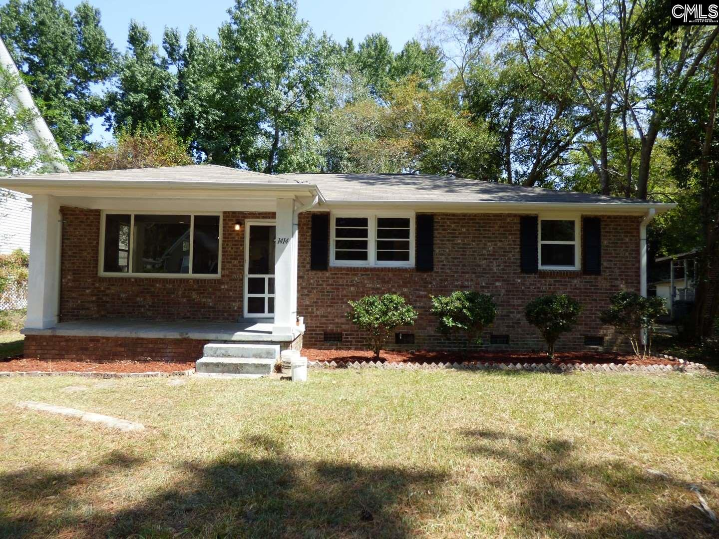 1414  Colin Kelly Columbia, SC 29204