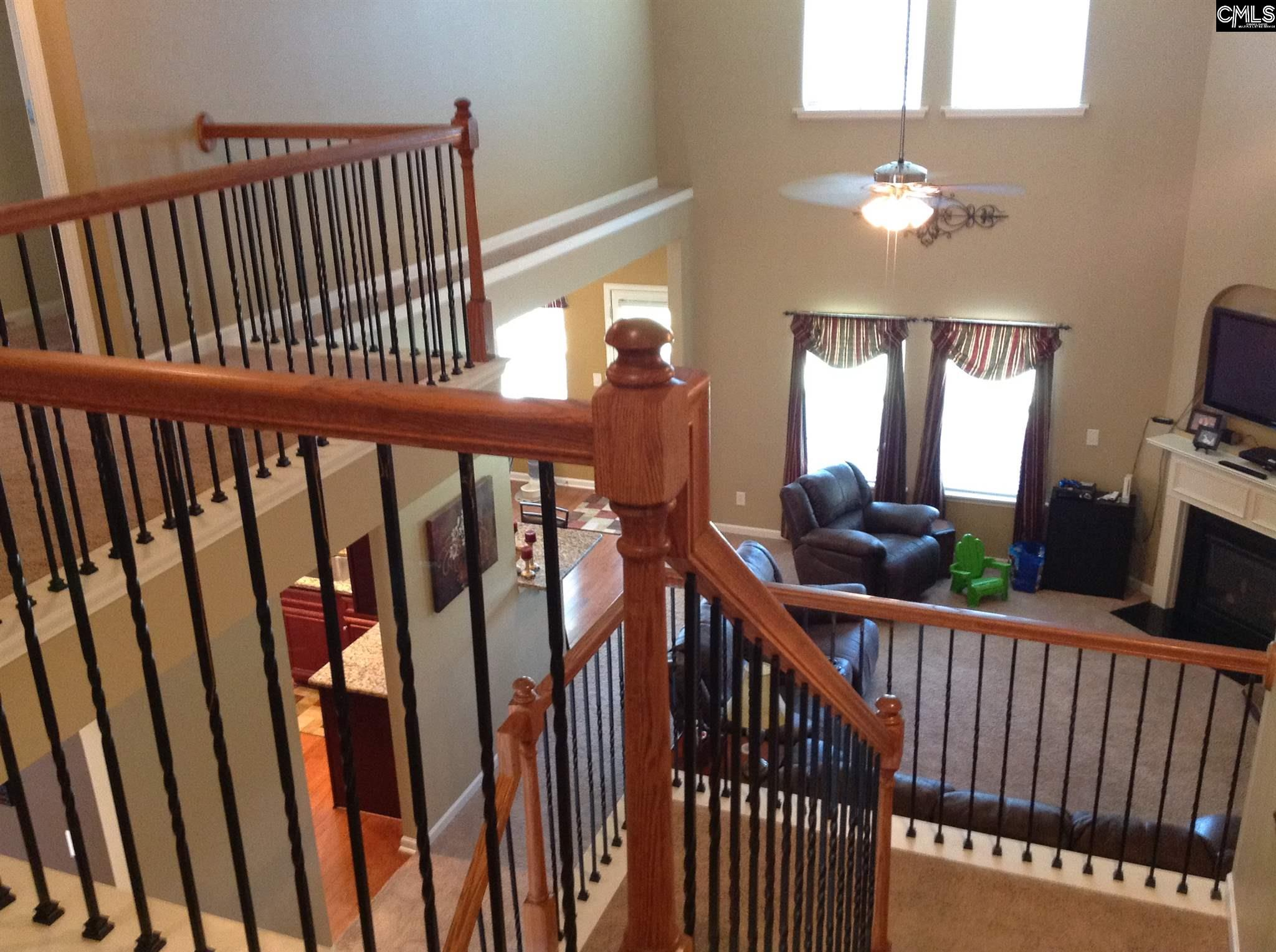 409  Flagstone Lexington, SC 29072