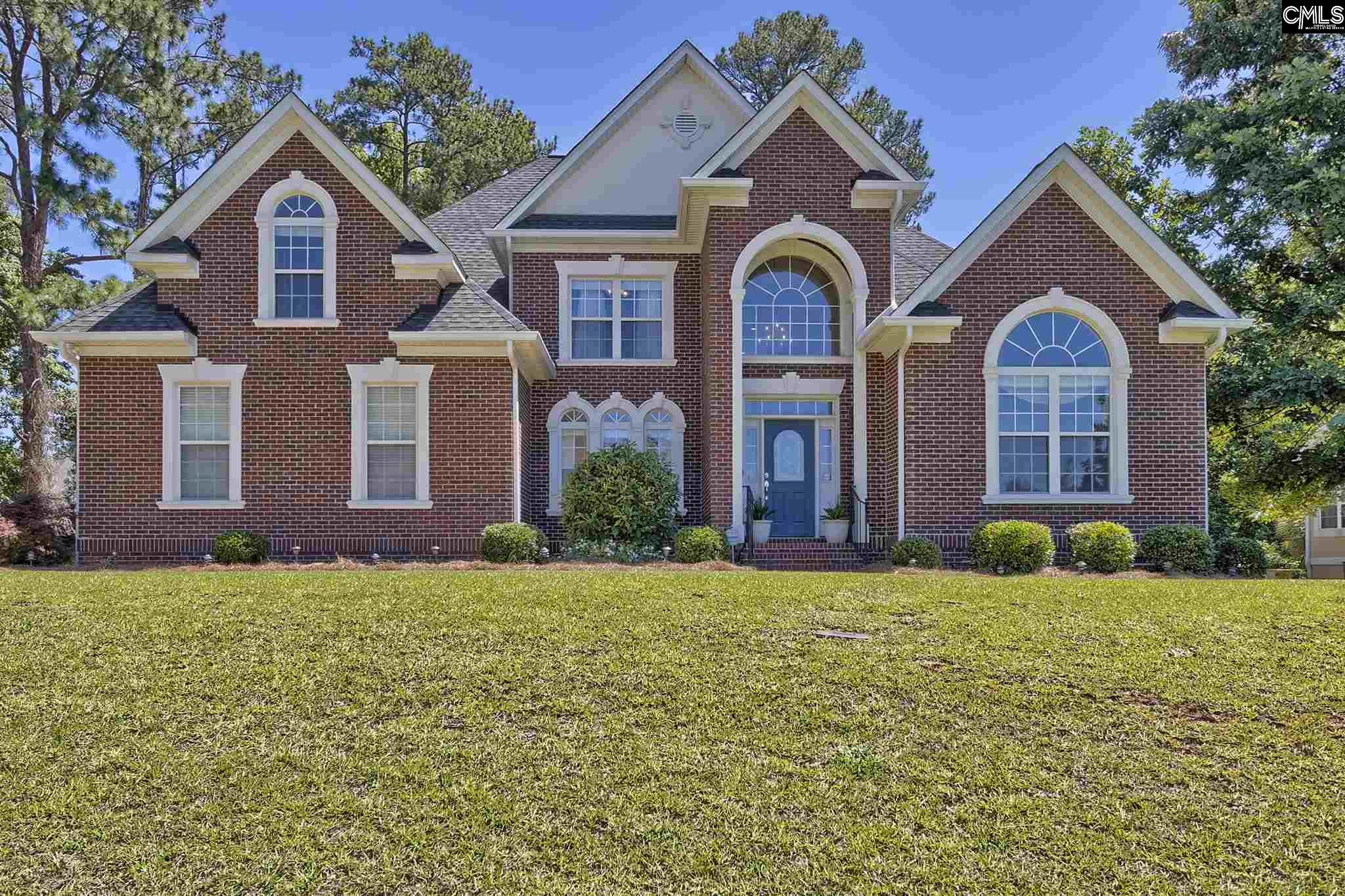 605  Webster Pointe Chapin, SC 29036