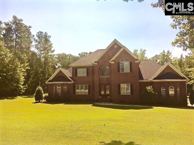 226  Oak Haven Lexington, SC 29072