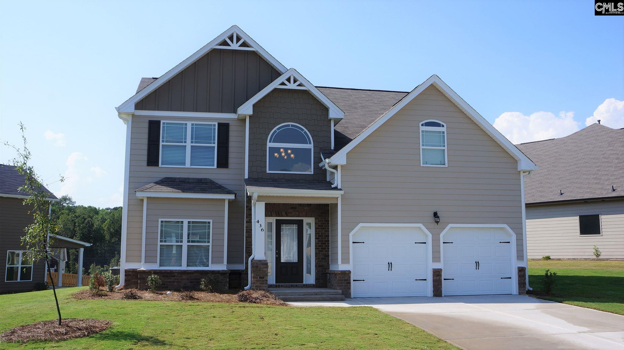 436  Reedy River #158 Lexington, SC 29073