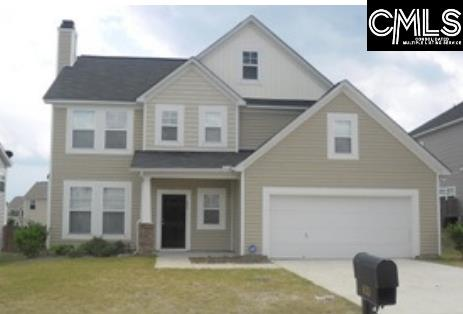 633  Summerall #lot 595 Columbia, SC 29229