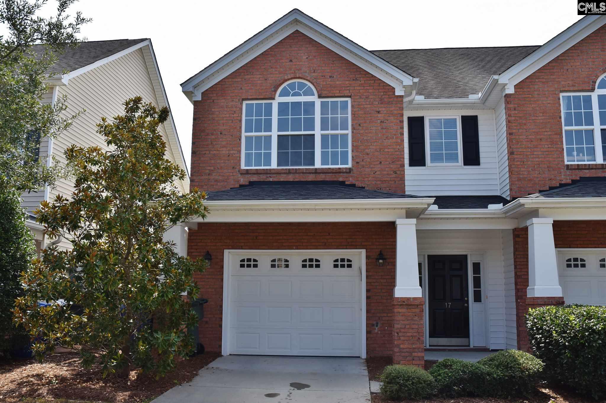 17  Braiden Manor Columbia, SC 29209-2189