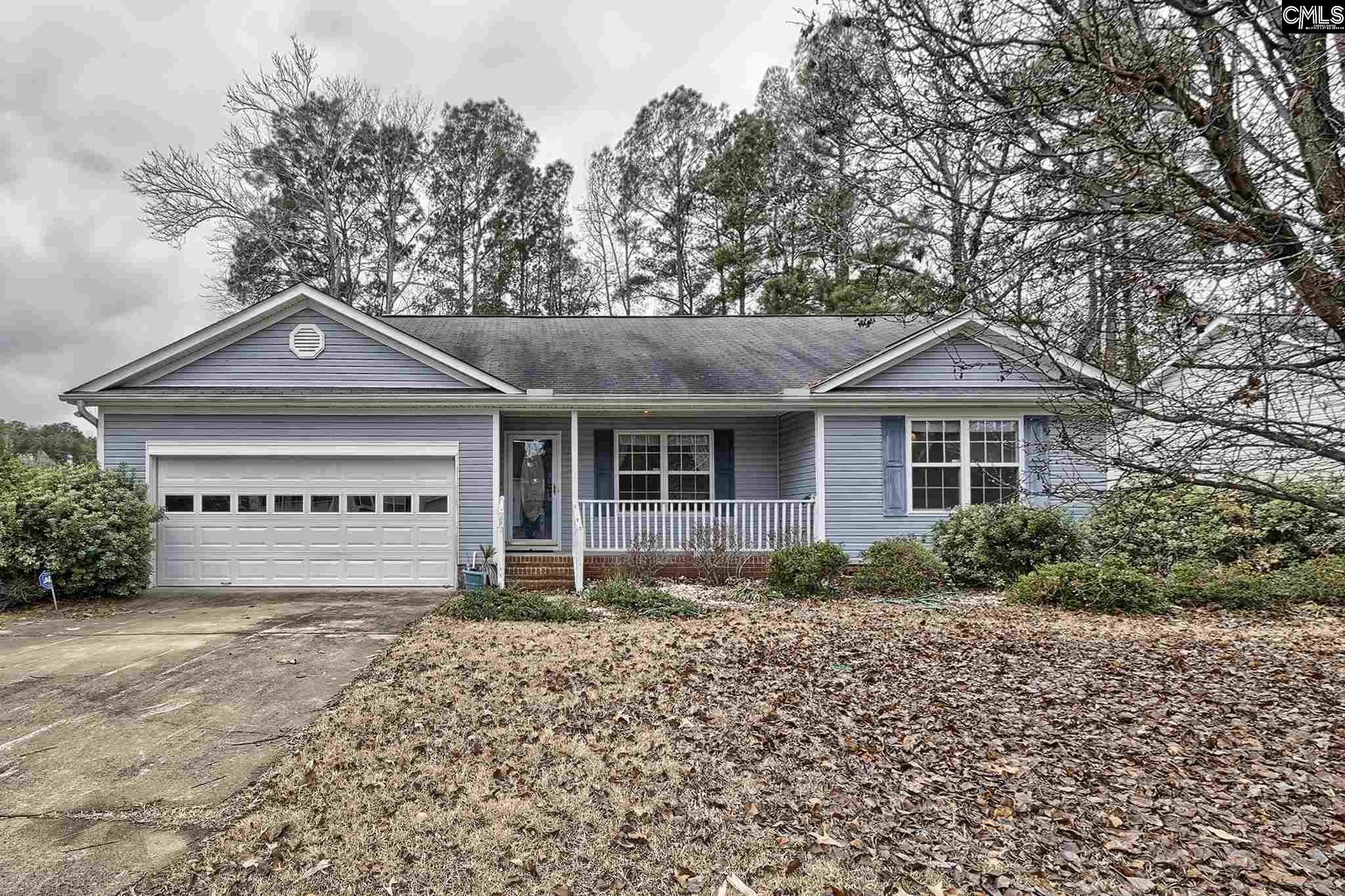 1241  Parliament Lake Columbia, SC 29223