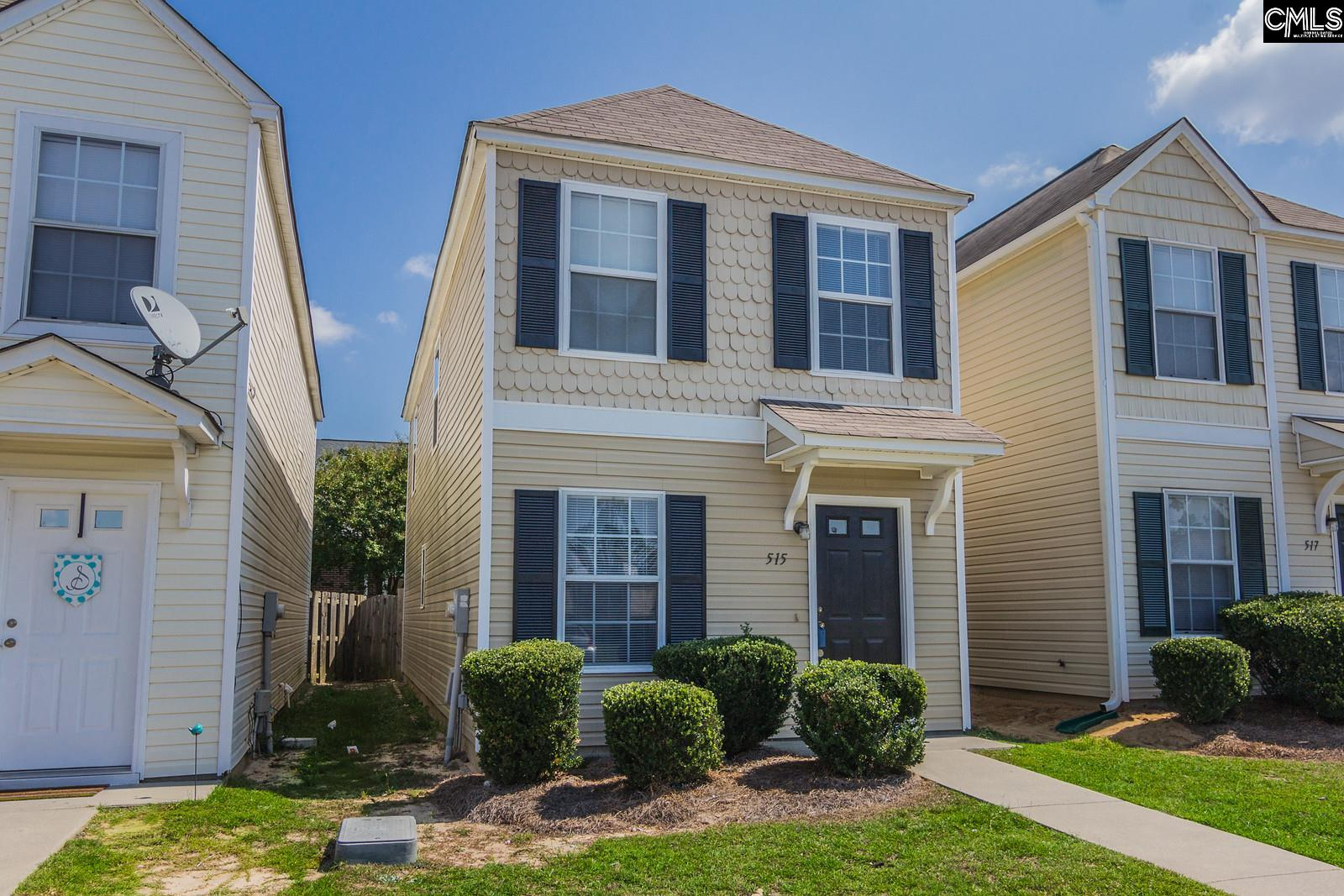 515  Summit Terrace Columbia, SC 29229
